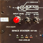 ursa major space station digital reverb
